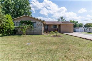 Photo of 3506 Trail On Road, Moraine, OH 45439 (MLS # 797766)