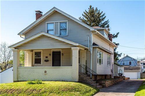 Photo of 48 Maplewood Avenue, Dayton, OH 45405 (MLS # 839767)