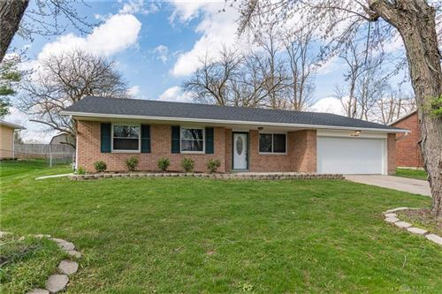 Photo of 218 Lindell Drive, Germantown, OH 45327 (MLS # 813768)