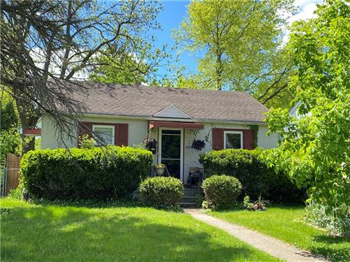 Photo of 1316 Central Park Avenue, Kettering, OH 45409 (MLS # 839768)
