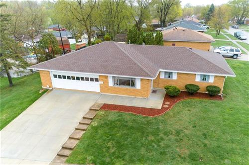 Photo of 2532 Wardcliff Drive, Dayton, OH 45414 (MLS # 788769)