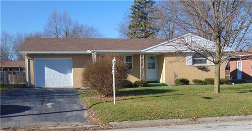 Photo of 110 Parkside Drive, Greenville, OH 45331 (MLS # 830769)