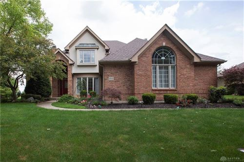 Photo of 9643 Preserve Place, Centerville, OH 45458 (MLS # 841772)