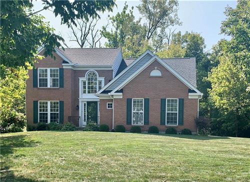 Photo of 1750 Olde Haley Drive, Centerville, OH 45458 (MLS # 825773)