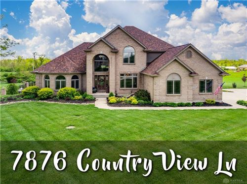 Photo of 7876 Country View Lane, Brookville, OH 45309 (MLS # 849773)