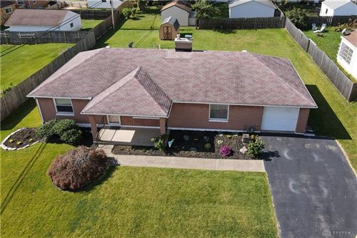 Photo of 2729 Colonial Avenue, Kettering, OH 45419 (MLS # 851774)