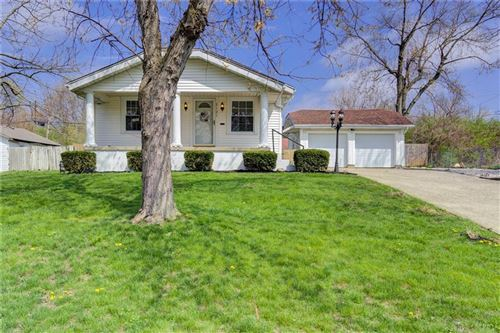 Photo of 2121 Nomad Avenue, Dayton, OH 45414 (MLS # 813775)