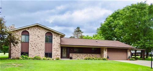 Photo of 1043 Hyde Park Drive, Washington Township, OH 45429 (MLS # 822775)