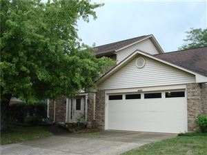 Photo of 6719 Deer Bluff Drive, Huber Heights, OH 45424 (MLS # 799776)