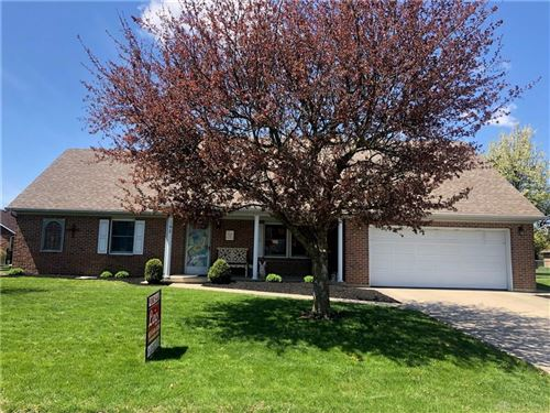 Photo of 102 Willow Drive, Greenville, OH 45331 (MLS # 812776)
