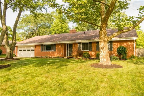Photo of 6360 Marshall Road, Centerville, OH 45459 (MLS # 822777)