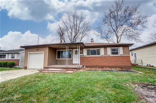 Photo of 2527 Greenbrier Drive, Dayton, OH 45406 (MLS # 830777)