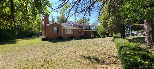 Photo of 6850 Dayton Liberty Road, Jefferson Township, OH 45417 (MLS # 826778)