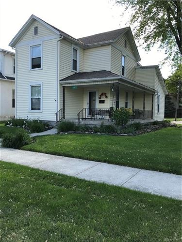Photo of 136 Central Avenue, Greenville, OH 45331 (MLS # 839778)