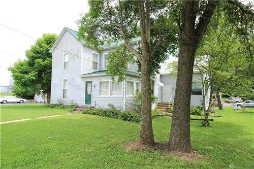 Photo of 716 Cherry Street, Blanchester, OH 45107 (MLS # 822779)