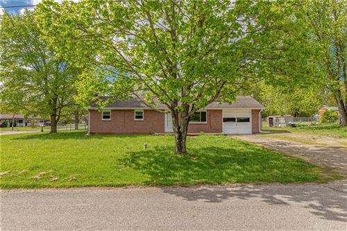 Tiny photo for 1724 Wolf Road, West Alexandria, OH 45381 (MLS # 815780)