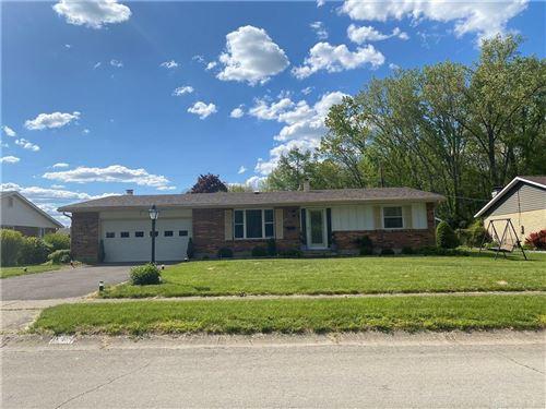 Photo of 655 Fredericksburg Drive, Dayton, OH 45415 (MLS # 839780)
