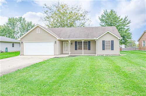 Photo of 160 Finland Drive, Eaton, OH 45320 (MLS # 851783)
