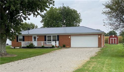 Photo of 2567 Byrket Road, Neave Township, OH 45331 (MLS # 850784)