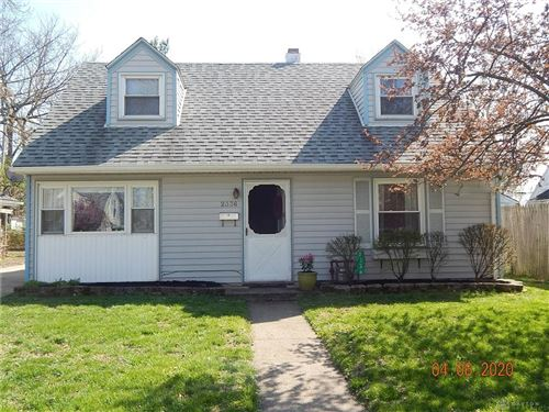 Photo of 2336 Ned Drive, Dayton, OH 45439 (MLS # 813786)