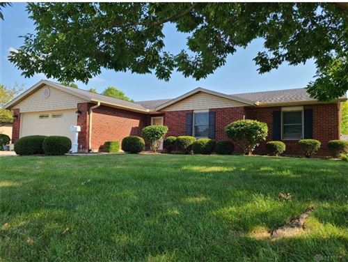 Photo of 425 Sycamore Drive, Eaton, OH 45320 (MLS # 846787)