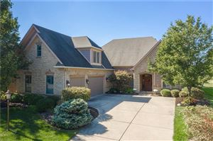 Photo of 1241 Club View Drive, Centerville, OH 45458 (MLS # 803788)