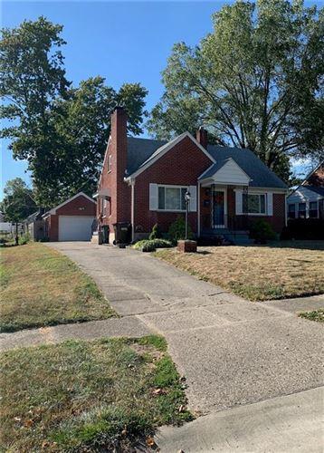 Photo of 1527 Norton Avenue, Kettering, OH 45420 (MLS # 826788)