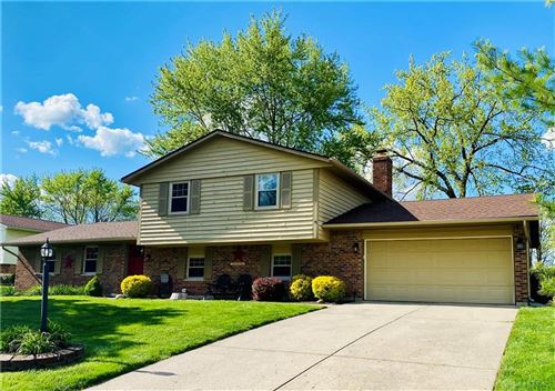 Photo of 2725 Hutchins Court, Butler Township, OH 45414 (MLS # 839791)