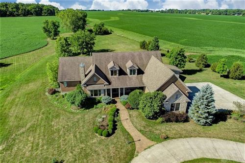 Photo of 1491 Old 122 Road, Clearcreek Township, OH 45036 (MLS # 822792)