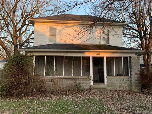 Tiny photo for 109 George Street, Gettysburg, OH 45328 (MLS # 808793)