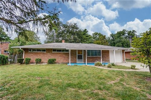 Photo of 601 Skyview Drive, West Carrollton, OH 45449 (MLS # 825793)