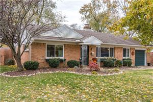 Photo of 616 Hollendale Drive, Kettering, OH 45429 (MLS # 805794)