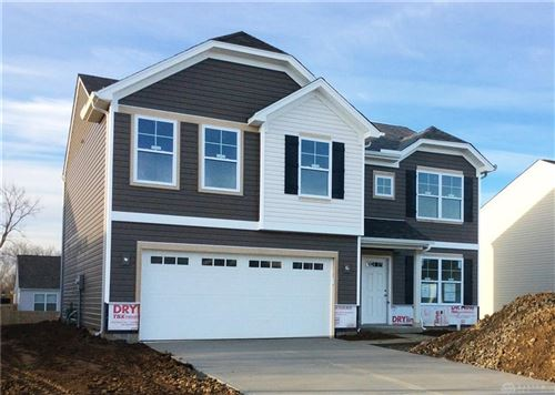 Photo of 9 Berry Court, Germantown, OH 45327 (MLS # 808794)