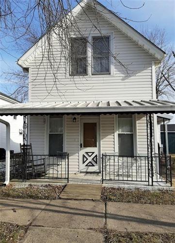 Photo of 92 Main Street, Camden, OH 45311 (MLS # 833794)