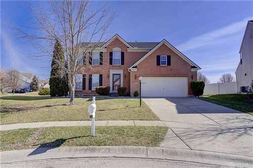 Photo of 10192 Keithshire Court, Miamisburg, OH 45342 (MLS # 810795)