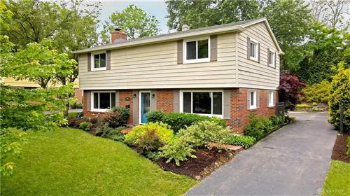 Photo of 3567 Strathmoor Drive, Kettering, OH 45429 (MLS # 840795)