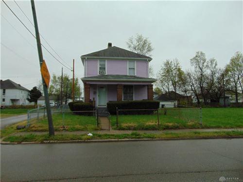 Photo of 1316 Miami Chapel Road, Dayton, OH 45417 (MLS # 788797)