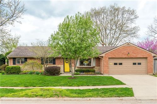 Photo of 3313 Waltham Avenue, Kettering, OH 45429 (MLS # 788799)