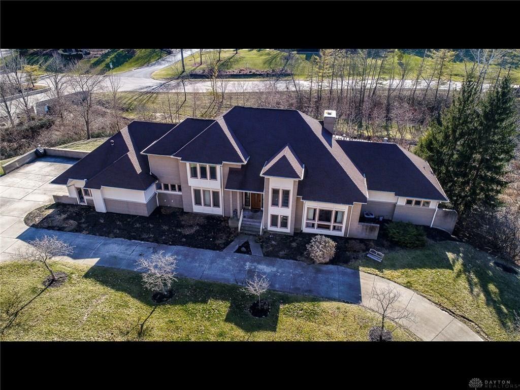 1500 Shore Woods Drive, Centerville, OH 45459 - MLS#: 822799