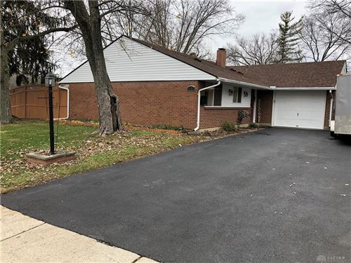 Photo of 5655 Moorefield Drive, Dayton, OH 45424 (MLS # 830801)