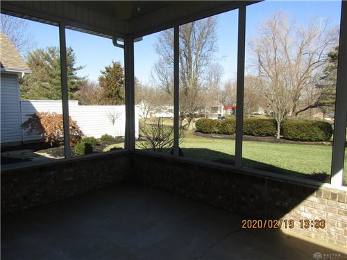 Tiny photo for 132 Deer Trail Drive, Eaton, OH 45320 (MLS # 810803)