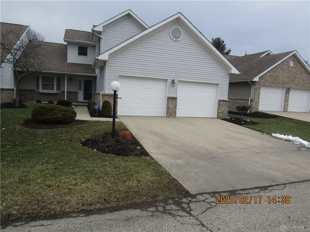 Photo for 132 Deer Trail Drive, Eaton, OH 45320 (MLS # 810803)