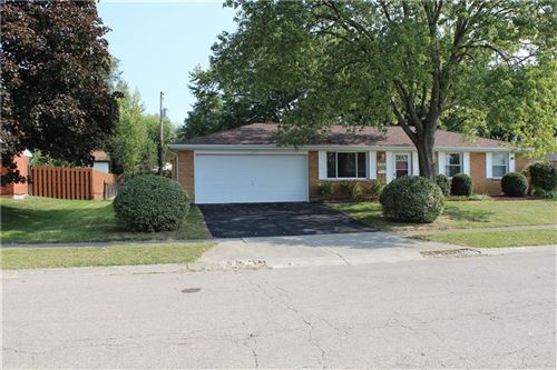 Photo of 7770 Remmick Lane, Huber Heights, OH 45424 (MLS # 826804)