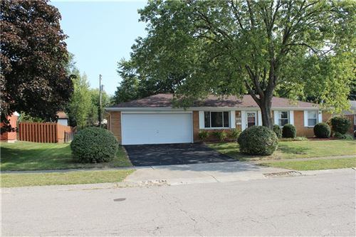 Tiny photo for 7770 Remmick Lane, Huber Heights, OH 45424 (MLS # 826804)