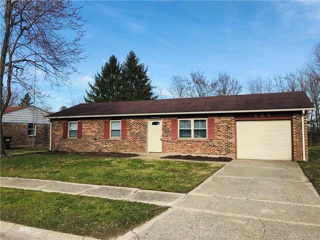 Photo for 604 Oakland Drive, Eaton, OH 45320 (MLS # 811804)