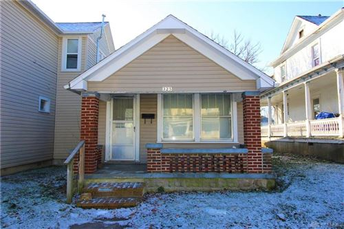 Photo of 325 12th Street, Greenville, OH 45331 (MLS # 808806)