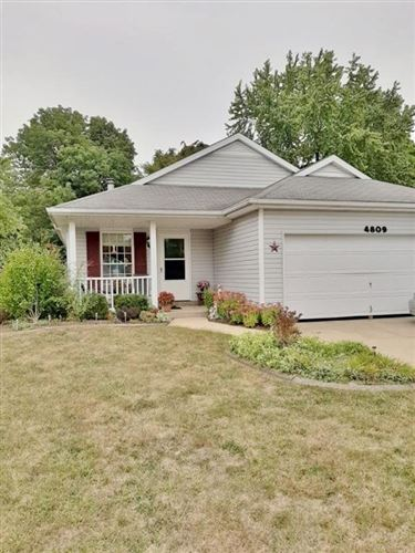 Photo of 4809 Talton Drive, Middletown, OH 45042 (MLS # 827806)