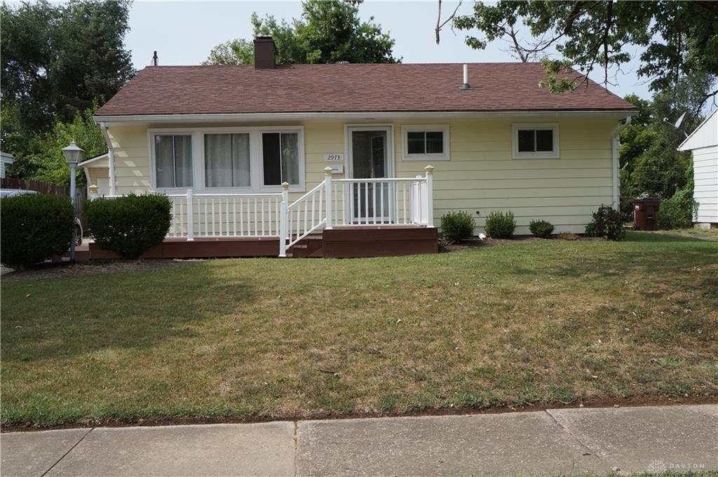 2973 Prentice Drive, Kettering, OH 45420 - MLS#: 825807