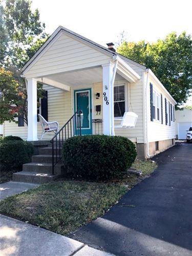 Photo of 906 Jefferson Street, Miamisburg, OH 45342 (MLS # 826809)