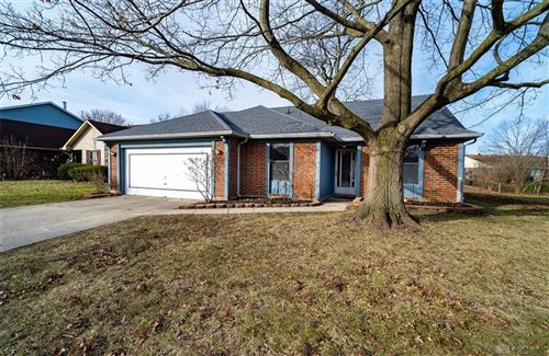 Photo of 8317 Chinaberry Place, Huber Heights, OH 45424 (MLS # 809811)
